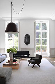 Joseph Dirand  http://tempodadelicadeza.com.br/2014/06/01/joseph-dirand-o-arquiteto-do-momento/