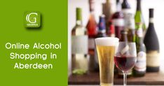 Alcohol Shop, Buy Alcohol Online, Web Technology, Aberdeen, Itunes, Mobile App, Red Wine, Sunnies, Ios