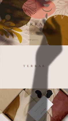 Discover Terrae and bring your next project to live in minutes: With a gorgeous abstract collection, indulging in earthy colors and subtle grain is. This design bundle is here to add that special some Kids Graphic Design, Minimalist Graphic Design, Graphic Design Brochure, Church Graphic Design, Graphic Design Pattern, Graphic Design Trends, Graphic Design Projects, Graphic Design Typography, Graphic Design Inspiration
