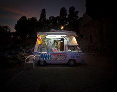 camionetita de helados