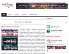 Las Verdades de Miguel | www.lasverdadesdemiguel.net