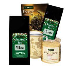 Concurso con Tester&opinion quieres ganar este pack de productos #TeaShop?