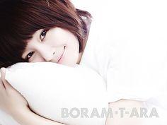 T-ara - BoRam