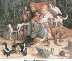 Ação Pelos Direitos dos Animais: Ser veterinário e o despertar de almas…