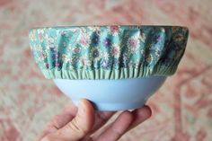 Sewing Tutorials, Sewing Projects, Couture Sewing, Sewing Box, Charlotte, Decorative Bowls, Homemade, Crochet, Fabric