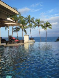 Maui Four Seasons, finest in outdoor living