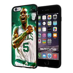 "NBA Basketball Player Kevin Maurice Garnett Boston Celtics / Brooklyn Nets / Minnesota Timberwolves, Cool iPhone 6 Plus (6+ , 5.5"") Smartphone Case Cover Collector iphone TPU Rubber Case Black Phoneaholic http://www.amazon.com/dp/B00WGTT2J8/ref=cm_sw_r_pi_dp_PLOpvb086GHW2"