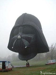 Darth Vader ダースベイダー