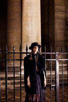 The Simple Life | Patrycja Gardygajlo | Alexander Neumann #photography | L'Officiel Paris September 2012