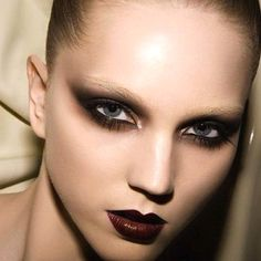 BROW INSPIRATION : BLEACHED BROW 2