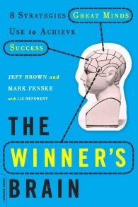The Winner's Brain - Jeff Brown & Mark Fenske