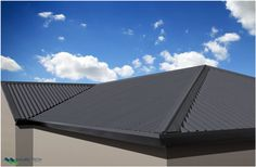 Advanced Roofing Solutions for #Commercial and industrial #roofing !  #RoofingSolutions #MalibuTech #India
