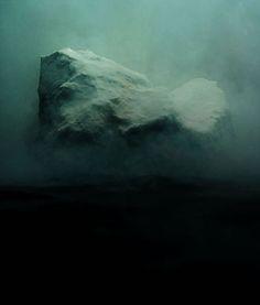 Sonja Braas, Forces #23  C Print, Diasec  170 x 150 cm  2003