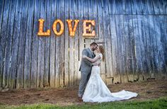 Nashville Wedding Venue Drakewood Farm