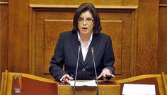 Ασημακοπούλου: «Αυτά είναι τα στελέχη του ΣΥΡΙΖΑ που υπερασπίζονται τη 17Ν»