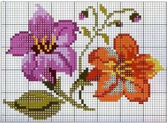 This Pin was discovered by Sem Cross Stitch Pillow, Cross Stitch Heart, Cross Stitch Borders, Cross Stitch Flowers, Cross Stitching, Cross Stitch Embroidery, Hand Embroidery, Cross Stitch Patterns, Stitch Cartoon