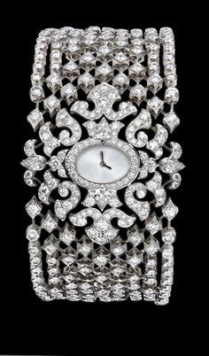#chronowatchco Cartier