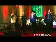 The Oakridge Boys - Amazing Grace