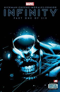 Mon avis sur Infinity #infinity #thanos #marvel
