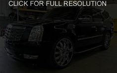 http://escaladefans.beep.com/  Elements For cadillac escalade for sale - Some Insights