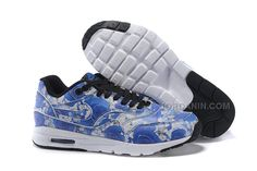 huge selection of 956f7 9c694 Womens Nike Air Max 1 Ultra Floral City Pack