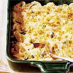 Spring Vegetable Macaroni 'n' Cheese Recipe   MyRecipes.com