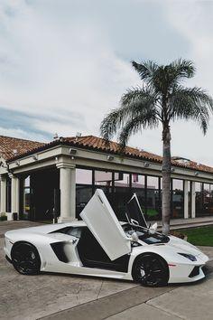 """ Lamborghini Aventador LP700 """