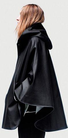 Shop Stutterheim's full raincoats collection. Handmade with care. Free worldwide shipping.