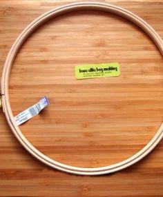 hoop 10 available from loveellie.com @LoveEllieBags P1047244