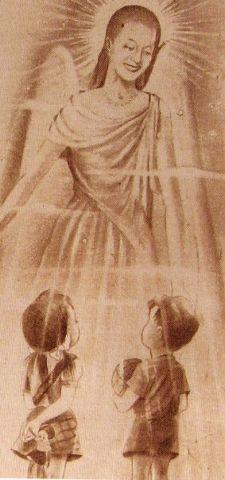 """Mundo Peronista"" en afiches y más (1946 - 1955) - Imág... en Taringa! Dani, Disney Characters, Fictional Characters, Statue, Disney Princess, Llamas, Painting, Ideas, World"