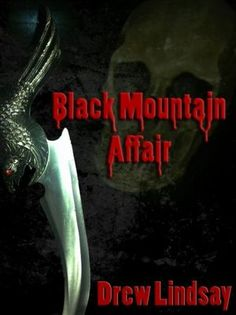Black Mountain Affair - I just finished reading this book.  Great read.  Exciting, humorous and full of interesting characters.  It's set in northern Australia and about a string of murders of both Aboriginal people and Whites as they call it.