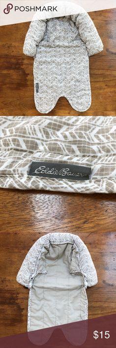 e72a882e9d67 Eddie Bauer Newborn Insert Eddie Bauer newborn insert. Use it for  strollers