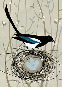 magpies-treasure-giclee