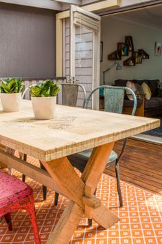 Jessica Bellef Hits The Road To Style A Temple Webster Makeover Loft Furnitureoutdoor
