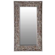 Valentina Large Rectangular Mirror http://www.la-maison-chic.co.uk/Item/Valentina-Large-Rectangular-Mirror