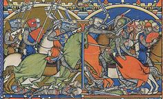 Do you have what it takes to tough out the Medieval era?