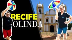 Recife-PE: Passeio por Recife e Olinda Music, Youtube, Recife, Olinda, Sidewalk, Travel, Musica, Musik, Muziek