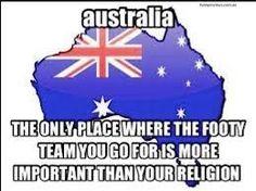 Bildresultat für AFL memes - New Ideas