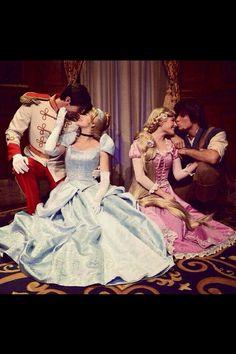 DisneyOneReason #AY
