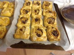 Fay's Homemade Recipes: Cypriot Easter bread (flaounes)