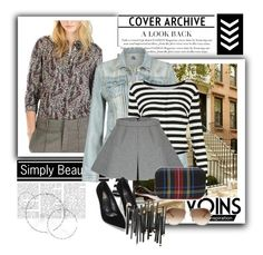 """""""YOINS  # 21"""" by yoinscollection ❤ liked on Polyvore featuring Chloé, Fall, MustHave, autumn, autumnstyle and yoins"""