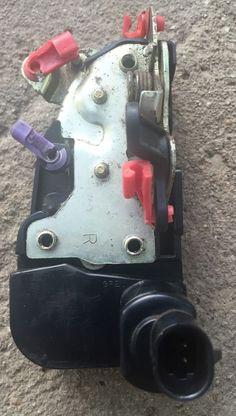 9398 Jeep Grand Cherokee Security Alarm Control Module