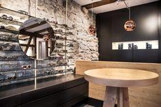 Bischofberger store by Heikaus, Winterthur – Switzerland » Retail Design Blog