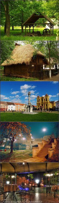 Timișoara/Transylvani/Romania