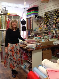 Looking forward to our new sewing courses coming to Penarth. Valecourses.org