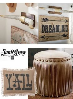 Junk Gypsy For Pottery Barn Teen Favorites. Country Teen BedroomChairs ...