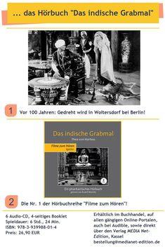 ... Conrad Veidt und Mia May! Conrad Veidt, Movies, Movie Posters, Films, Film Poster, Cinema, Movie, Film, Movie Quotes