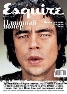 Обложки скандального журнала Esquire (92 фото)