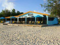 Smokeys - Anguilla
