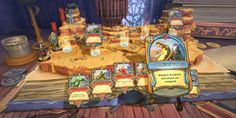 RuneScape getting Hearthstone treatment with new card game -  RuneScape developer Jagex revealed a new complementary game to the studio's MMO today, Chronicle: RuneScape Legends. Set in RuneScape's primary world, Gielinor, the game is of